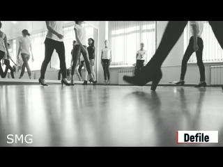 Рекламный ролик модельное агентство scout model group (smg)