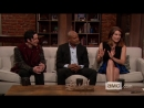 Робин Лорд Тейлор на телешоу «Talking Dead»: Highlights Episode 510 Talking Dead Dog Actors - для AMC (2015)