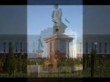 Нукус Памятники города.mp4