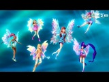 [Winx Club] Season 6 Japanese Opening *fanmade*
