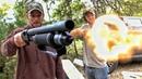 Кажись, эта пушка вне закона Разрушительное ранчо Перевод Zёбры
