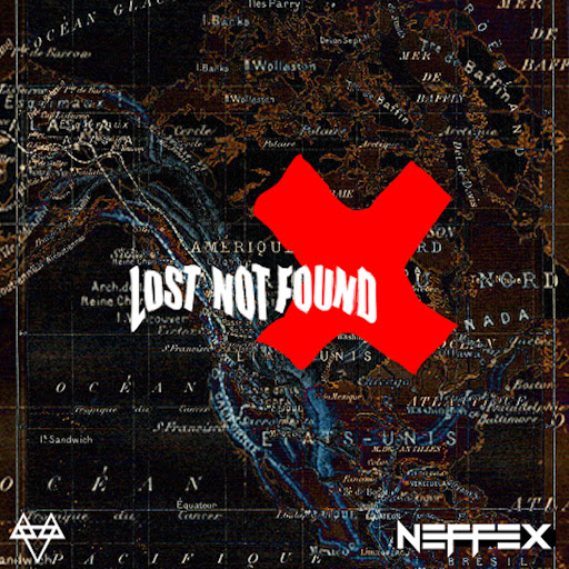 NEFFEX альбом Lost Not Found