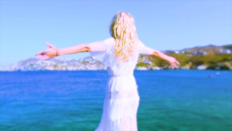 ОЛЬГА ГОРБАЧЕВА – ПЕРЕИЗДАНИЕ – видеоальбом белых стихов «БЕЛАЯ СТИХИя» [OFFICIAL VIDEO]