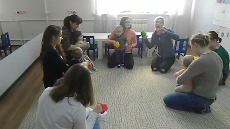 Развивашки 1 1 5 года Большая рыба детский центр Калуга