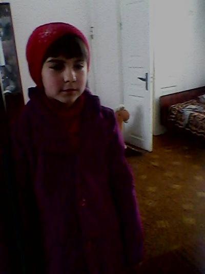 Богданка Фесюк, 29 апреля , Москва, id203303060