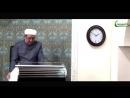 Шейх Абдышукур ажы Нарматов