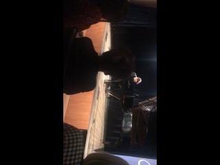 Андрей Ярошинский исполняет прелюдии Скрябина