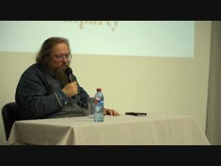 Андрей Кураев о белом клобуке патриархов Кирилла и Филарета