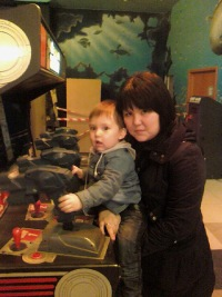 Жанна Дуйсенбаева, 2 марта 1989, Калининград, id177203729