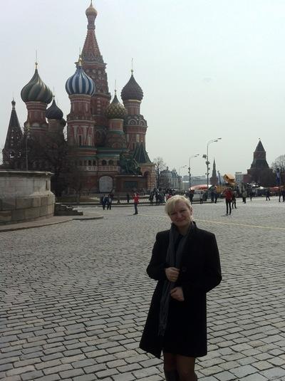 Татьяна Акишина, 28 февраля 1957, Челябинск, id62295576