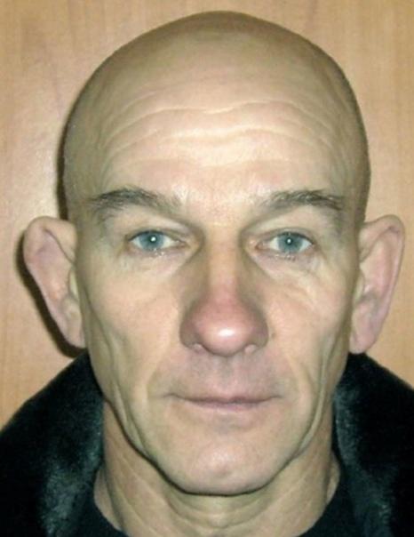 Из психиатрической больницы сбежал опасный преступник! Случай произошел в Новосибирске. 63-летний Виктор