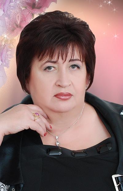 Клавдия Токпаева