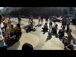 Sem e Hiran (Movimento Novo 2012)