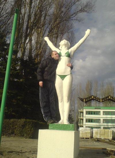 Ваня Педан, 1 февраля 1989, Харьков, id215390171