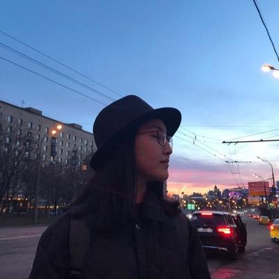 Айканым Байазова