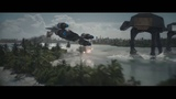 Rogue One Gillette Commercial -