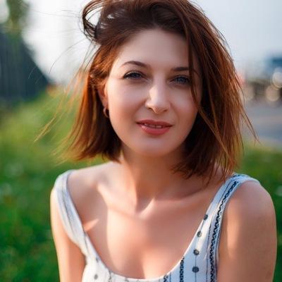 Люсине Матинян