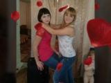 моей любимой сестренки