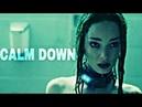 Lorna Dane (Polaris)   Calm Down