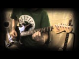 Misirlou (Taxi 2 soundtrack) guitar cover by Artyomov (surf rock)