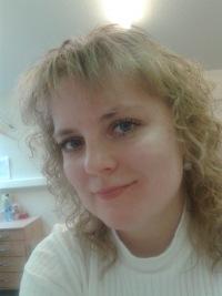Наталья Жукова, 29 января , Москва, id174904738