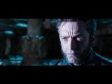 X-Men: Days of Future Past - Русский Трейлер (16+)