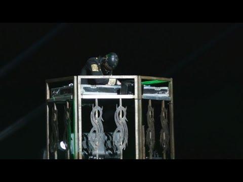 Slipknot LIVE Spit It Out Quebec City Canada 2016