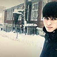 Павел Боронов, 19 февраля 1993, Екатеринбург, id218021206