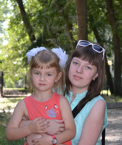 Света Бутко, 15 июля , Екатеринбург, id81430830