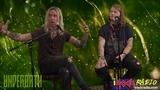 IRockRadio.com - Underoath - Interview - Nirvana