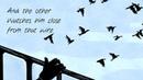 Two birds - Hello Charlotte (arts by naya)