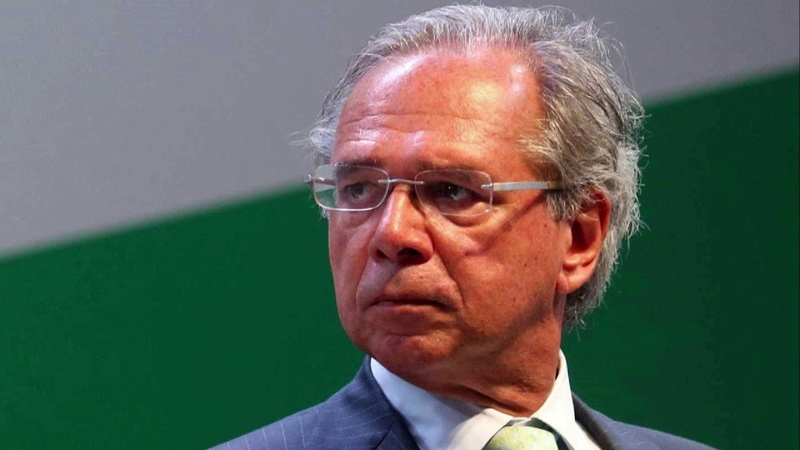 Documentos mostram que Guedes foi fiador de negócio suspeito de fraude
