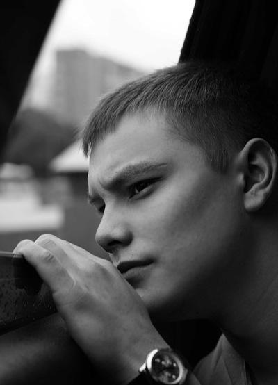 Влад Крамаренко, 1 августа , Москва, id56313097