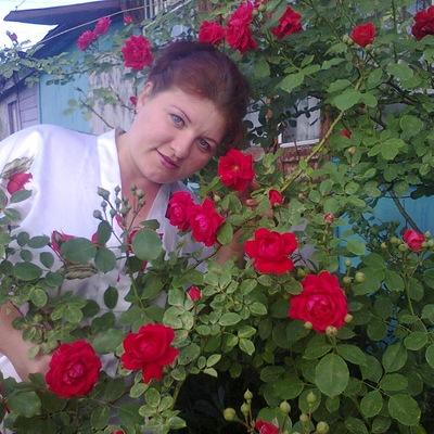 Елена Колпакова, 16 августа 1977, Борзна, id169334224