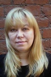 Ирина Синявская