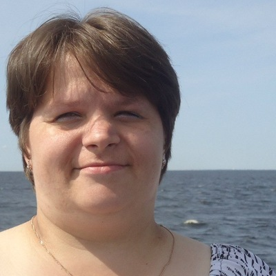 Ирина Маркешина, 7 февраля , Санкт-Петербург, id56799543