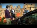 Большой тест-драйв со Стиллавиным №4 VW Tiguan 1