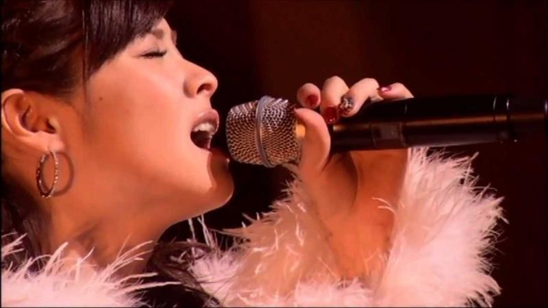 引越せない気持ち 松浦亜弥コンサートツアー2007秋~ダブルレインボウ6
