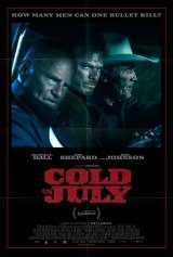 Cold in July (2014) - Subtitulada