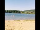 наш Учалинский пляж