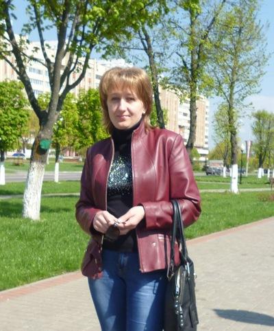 Наталия Новик, 10 марта , Светлогорск, id134662440
