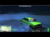 Мой ваз 2105 Корч (Дрифт Турбо) Street Legal Racing- Redline 2.2.1 MWM by Jack