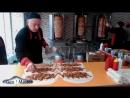 გლდანის შაურმა. Как делается самая лучшая Шаурма в мире! The best Doner Kebab in 2