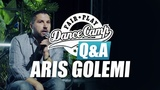 Q&ampA Aris Golemi 'If they like you, they will follow you' Fair Play Dance Camp 2017