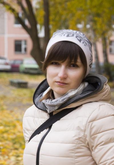 Маша Шунто, 20 мая 1985, Новополоцк, id219194603