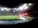 Путин - хуйло (2). Киев, стадион Олимпийский, 16 апреля 2014. Динамо (Киев) - Шахтер (Донецк)
