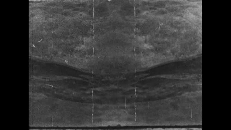 Paolo Gioli Del tuffarsi e dell'annegarsi 1972