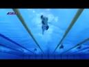 Katie Ledecky_ Slow-motion Freestyle
