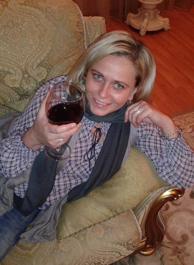 Анна Сергеева, 19 апреля , Ханты-Мансийск, id155590195