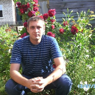 Роман Графов, 7 октября 1981, Кинешма, id43819608
